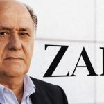 amancio ortega net worth