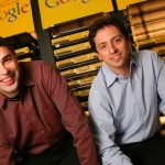 larry page and sergey brin net worth