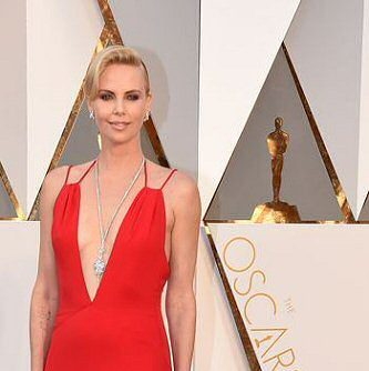 Charlize Theron net worth